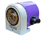 EDD-125AP Direct Drive Rotary Table