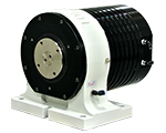 EDD-170BP Direct Drive Rotary Table