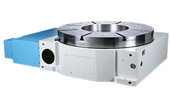 TDH-800 Standard Series NC Rotary Table (0.001° )