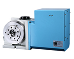 NC3-150 NC Rotary Indexing Table (5°,15°.. )