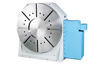 TD-1000H Standard Series NC Rotary Table (0.001° )