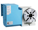 TD-170L NC Rotary Table
