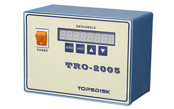 TRO-2005 Digital Angle Display
