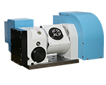 TTD-125P NC Tilting Rotary Table