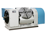 TTD-255H NC Tilting Rotary Table
